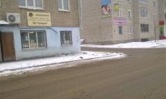 Бордюр на Кронштадтской
