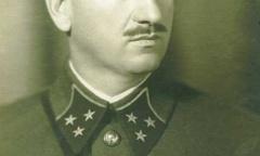 Михаил Григорьевич Ефремов фото при жизни