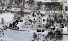Троицкий собор Вязьма