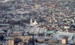 Храм Введенской церкви