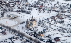 Храм Ямской церкви