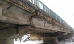 Смоленский мост