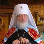 В начале июня Вязьму посетит патриарх Кирилл