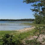 Привлекательность туризма в Смоленской области