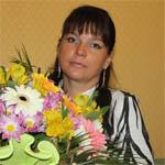 Инна Васильевна Демидова – глава администрации Вяземского района