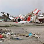 Будет ли часовня на месте упавшего польского самолета?