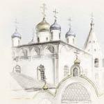 Покровский храм будет заложен под Вязьмой