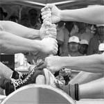 Вязьмичи примут участие в соревнованиях по мас-рестлингу