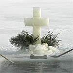 Где искупаться в Крещение?