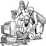 В Вязьме процветает интернет экстремизм