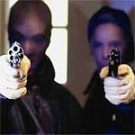 Вооруженное ограбление в Вязьме