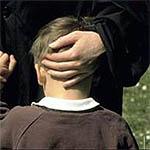 Вязьмич насиловал 6-летнего сына своей сожительницы!
