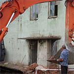 Дом на ул. Ново-Садовой будет снесен
