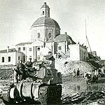 День освобождения Вязьмы от фашистских захватчиков