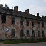 Инвентаризация памятников архитектуры Вязьмы