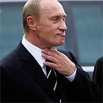 Путин в Гагарин не поехал
