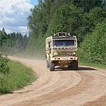 Пройдет ли Шелковый Путь 2011 через Вязьму?