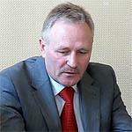 Виктор Семейкин отчитался Смоленску об установке стеллы
