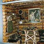 Зал противостояния под Вязьмой в Смоленском музее
