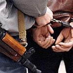 Осужденный наркодилер совершил попытку побега из здания суда