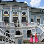 Грибоедовский праздник в Хмелите