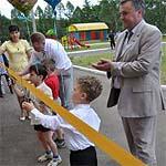 Детский сад в Вязьме все-таки открыли