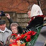 Родственникам погибших предложили выкупить их могилы