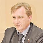 Александр Данилюк - настоящий подполковник