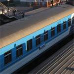 Вяземские железнодорожники ужесточают контроль за пригородными поездами