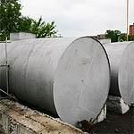 Осуждены похитители пяти тонн солярки РЖД