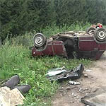 В ДТП погиб житель Вязьмы