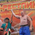 Виктор Колибабчук снова абсолютный чемпион России!