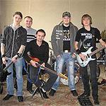 «Аверс» из Вязьмы на рок фестивале «Бурелом»