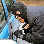 В вяземском районе задержана преступная группировка по угону автомобилей