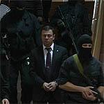В Смоленске задержаны мэр и его заместитель