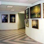Антуфьев обещал культурно-выставочный центр