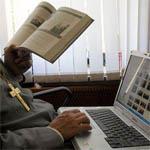 РПЦ в интернете