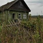Трущобы Новодугинского района