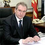 Антуфьев может завершить свою губернаторскую карьеру