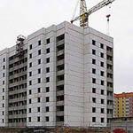 Вязьма не справляется с планом ввода нового жилья