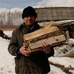 Несмотря на обещания властей, Артемово остается без газа (видео)