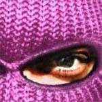 Розовые «маски шоу» задержаны и понесут наказание