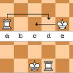 Лосев и Семейкин - шахматная рокировка