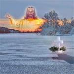 Где будут Крещенские купания?