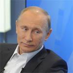 А пять штабов за Путина слабо?