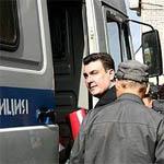 Качановского этапировали в Тверскую область без объяснения причин