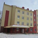 В Вязьме открылась новая детская поликлиника