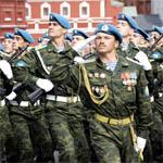 ВДВ готовы взять шефство над Угранским районом