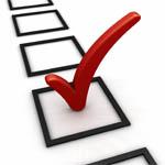 Предвыборный отчет региональных властей