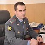 Говзман стал заместителем генерала Морозова